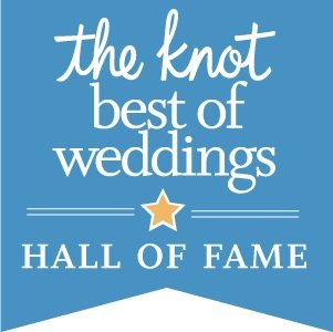 TheKnot Hall of Fame: Winner of Brides Award 4 or more years